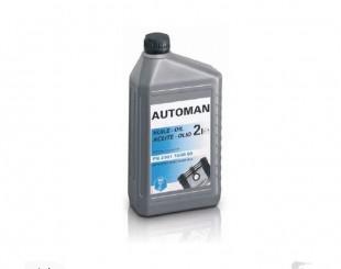 Olio per compressori Automan